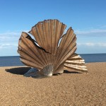 The Shell at Aldeburgh