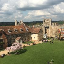 Great Days Out in Framlingham