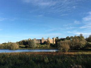 Framlingham Castle - Ed Sheeran Castle on the Hill