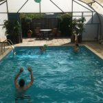 windmill lodges swimming pool